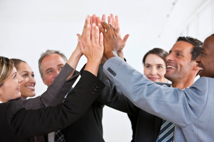 Edge Fund Investors High Five