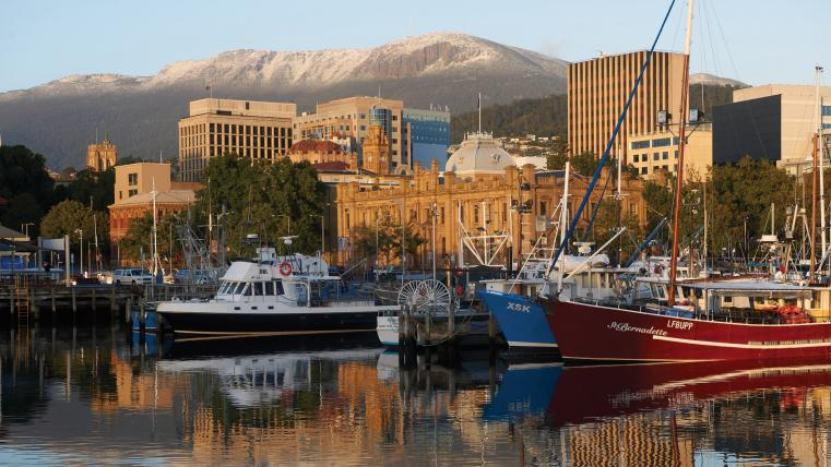 Hobart Property Prices