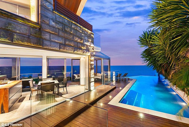 Luxury Sydney Home