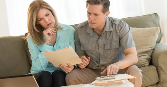 Older Couple Confused By Super Changes